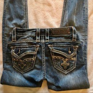 Rock Revival Kailyn Skinny Jeans